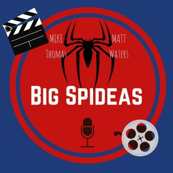 Big Spideas