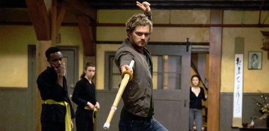 Danny Martial Arts