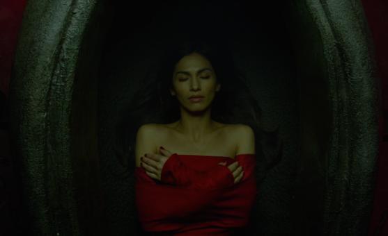 Elektra resurrected