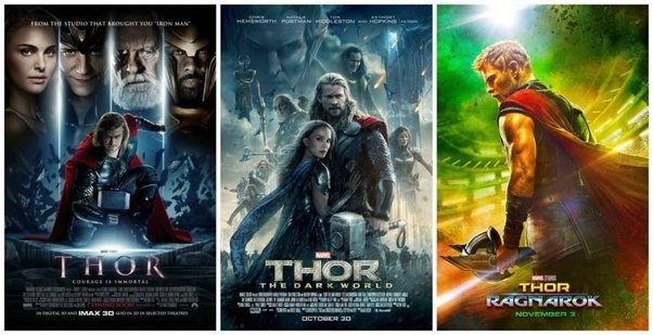 Thor series