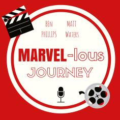 Marvellous Journey