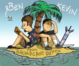 From Broadcast Depth