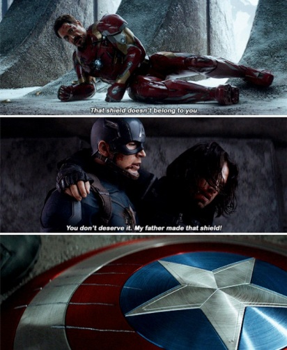Civil War Ending