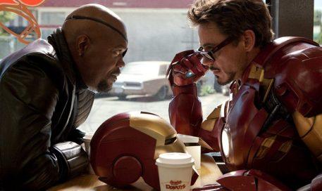 Iron Man 2 2