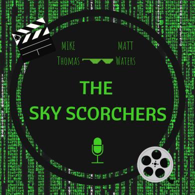 Sky Scorchers