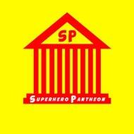 Superhero Pantheon