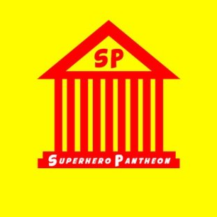 Superhero Pantheon