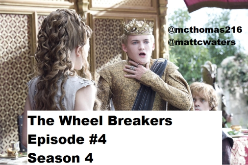 Wheel Breakers 4