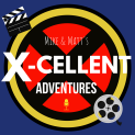 Mike & Matt's X-cellent adventures logo