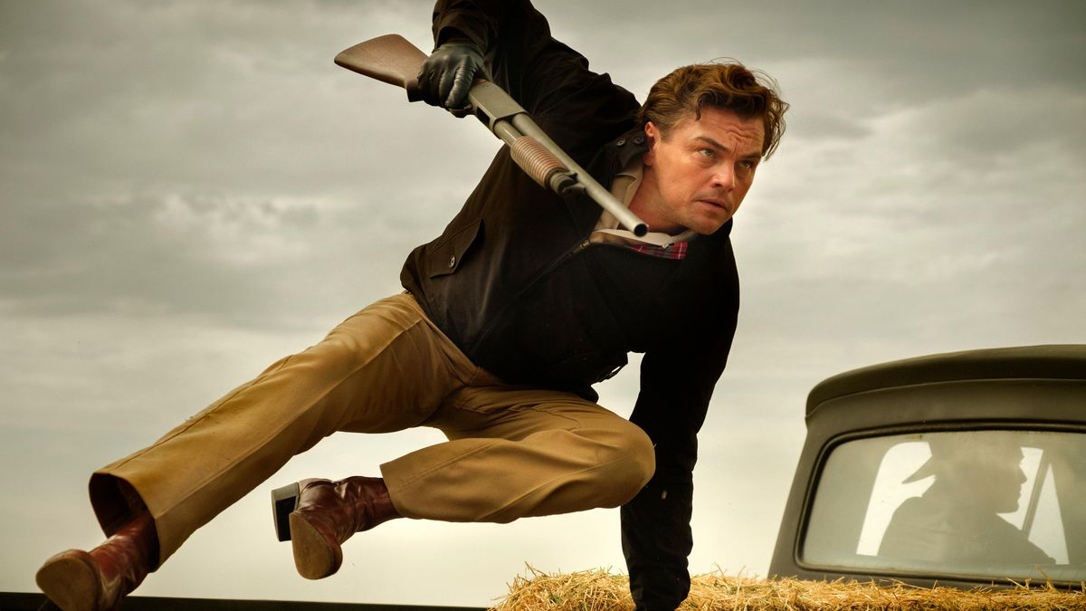 8 Questions/Takeaways from Once Upon a Time in Hollywood…