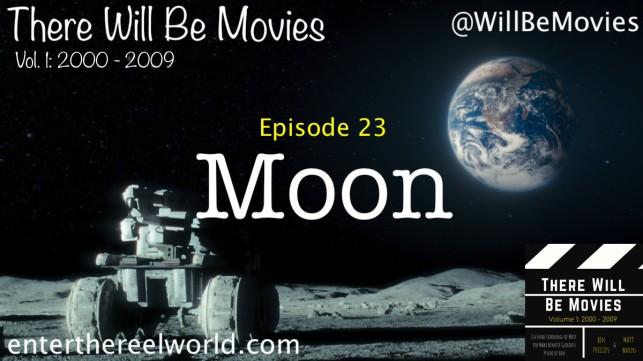 23) Moon