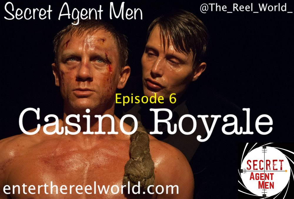 6) Casino Royale