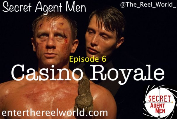 6) Casino Royale