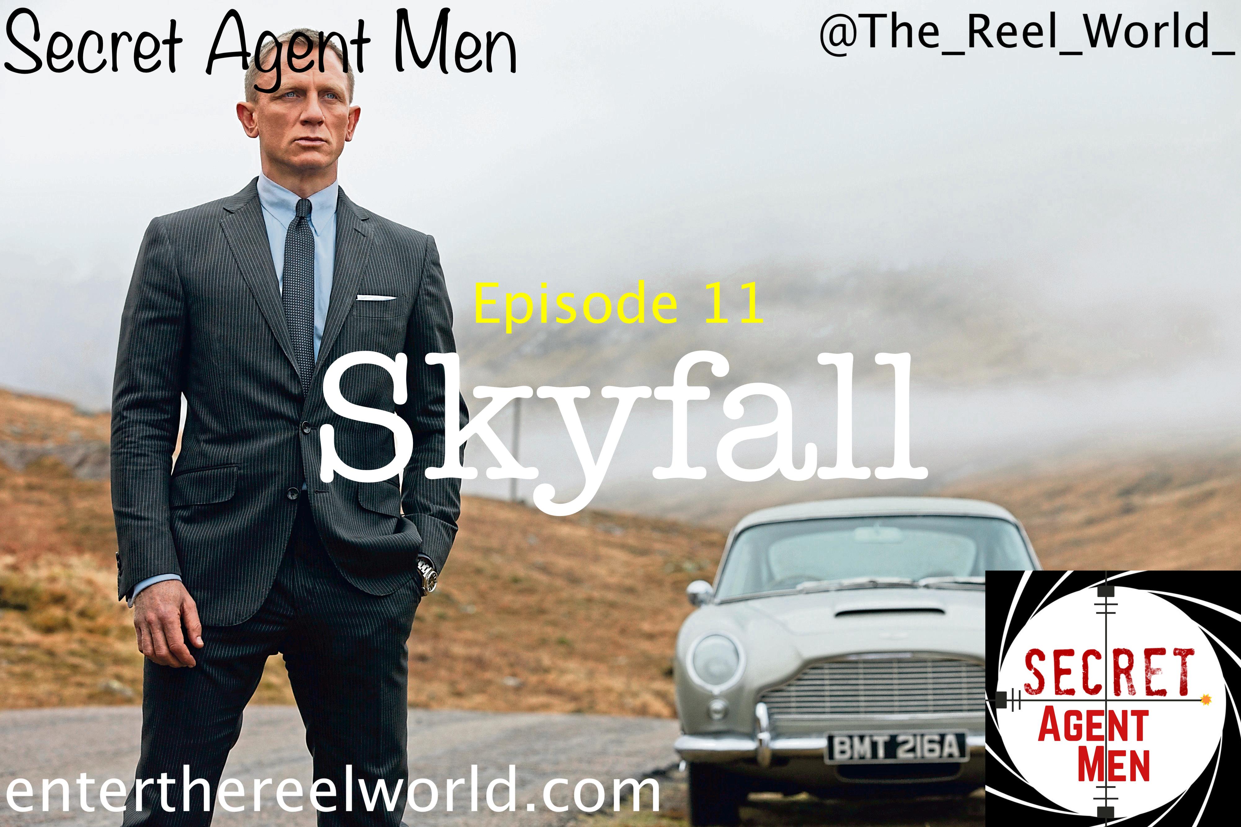 Skyfall is biggest earning film in UK