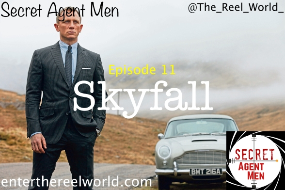 Skyfall is biggest earning film in UK