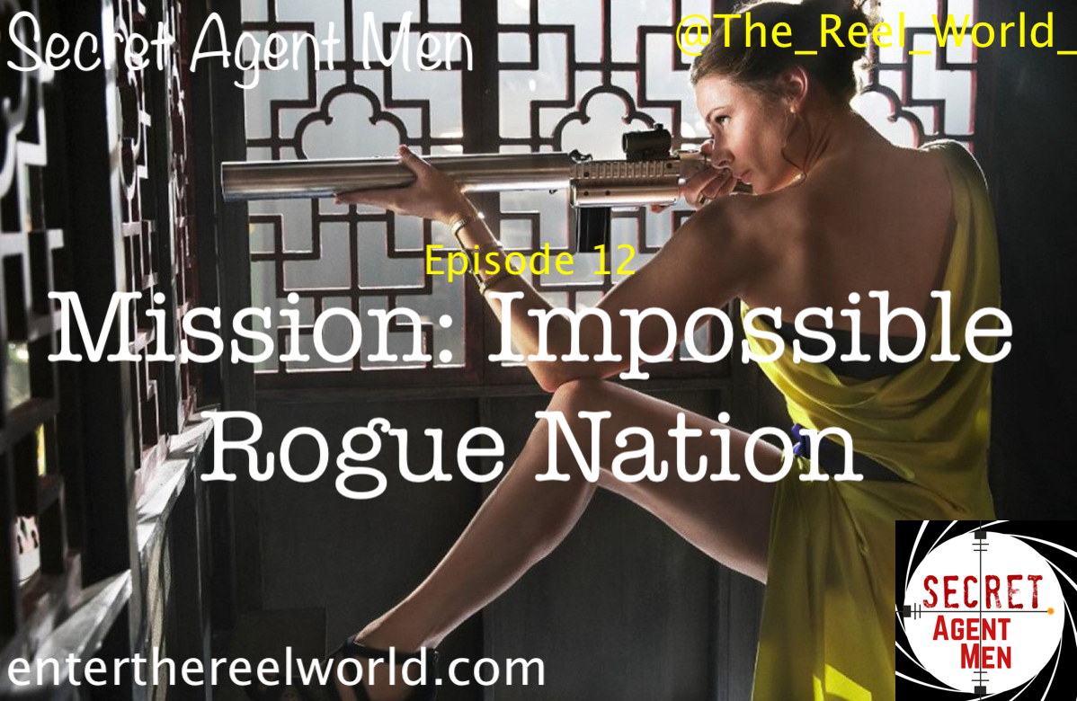 12) Rogue Nation