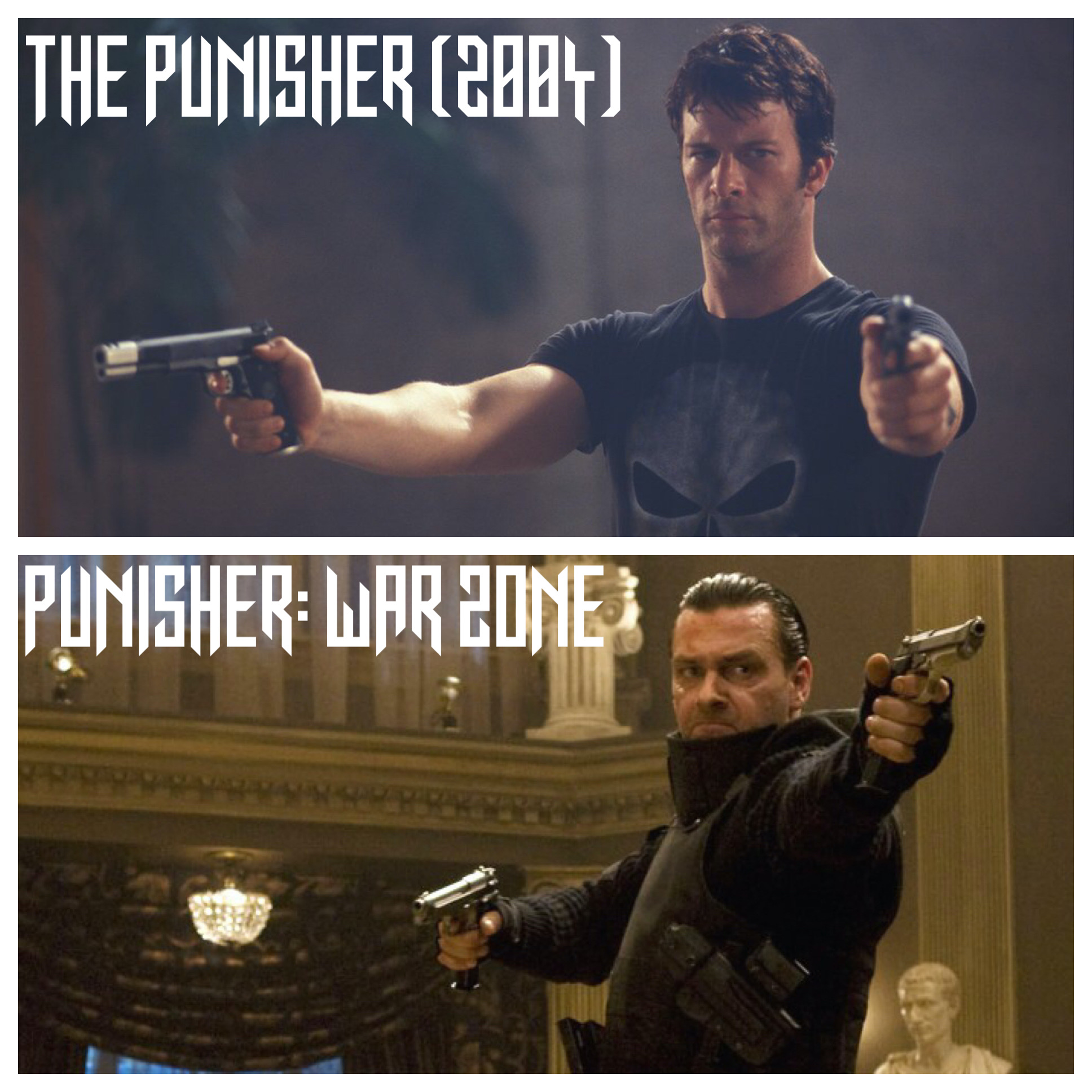 Punisher Double