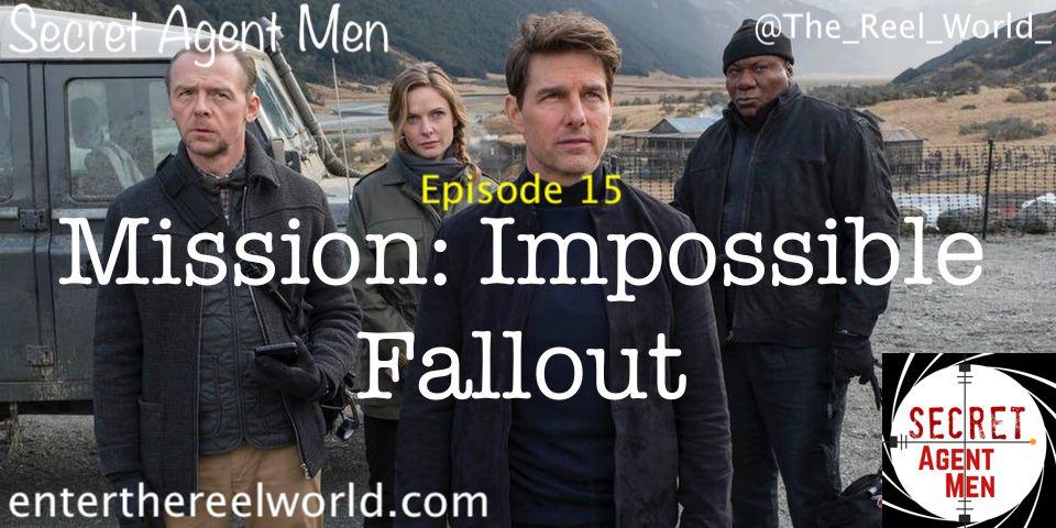 15) Fallout