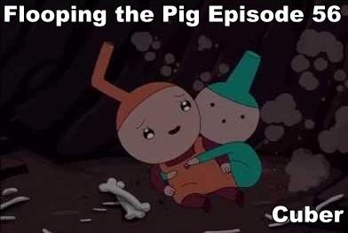 Episode 56 - Cuber