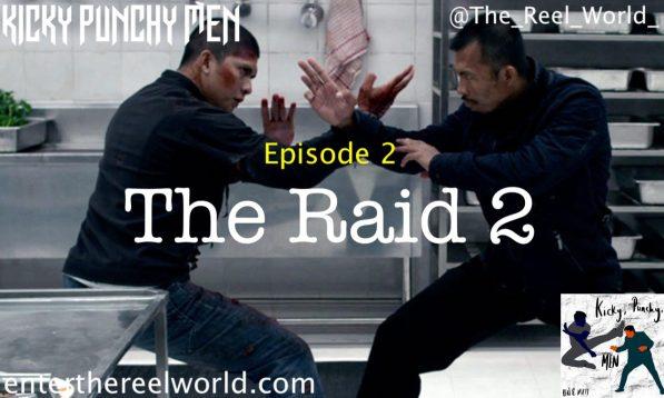 2) The Raid 2