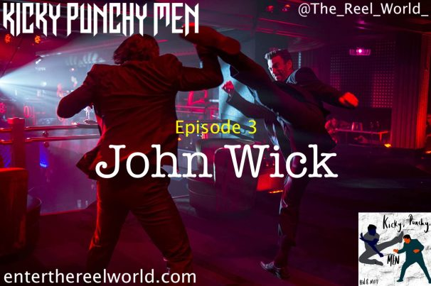 3) John Wick
