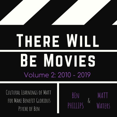 There Will Be Movies vol 2