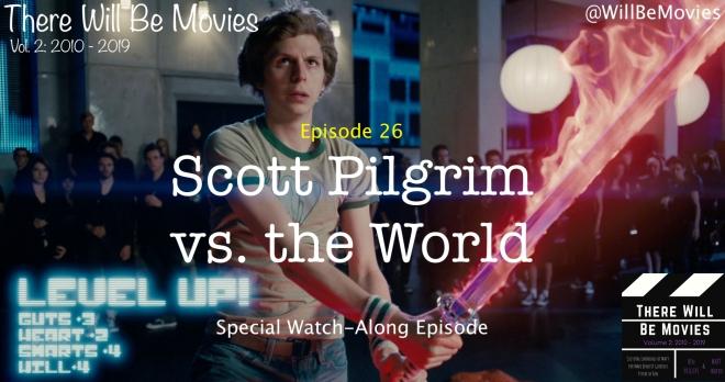 26) Scott Pilgrim