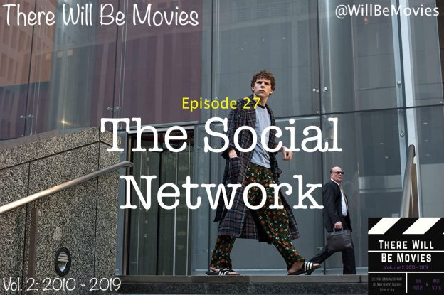 27) The Social Network