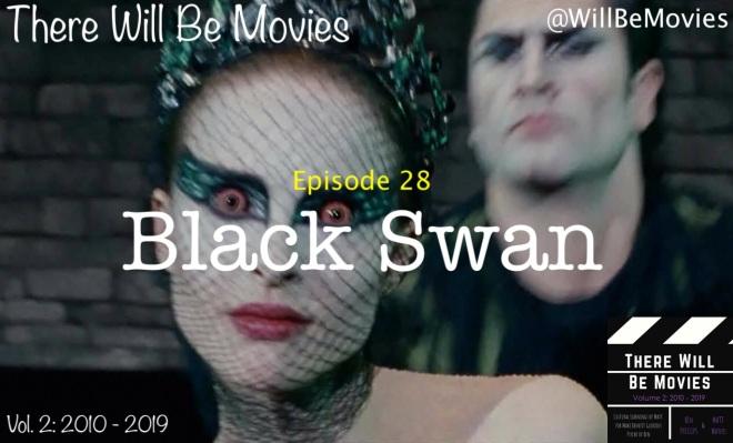 28) Black Swan