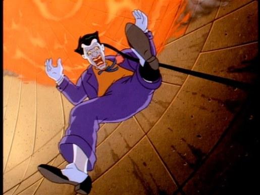 Joker Hang
