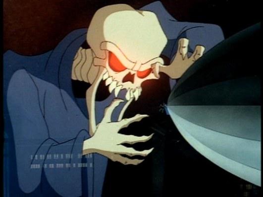 Skeleton Thomas