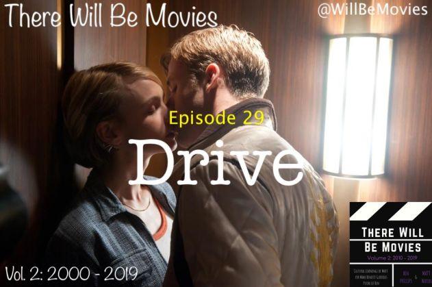 29) Drive