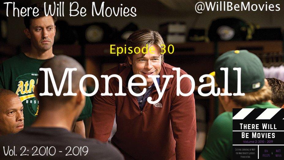 30) Moneyball