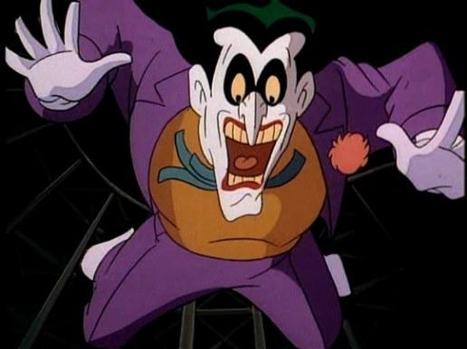 Joker Beaten
